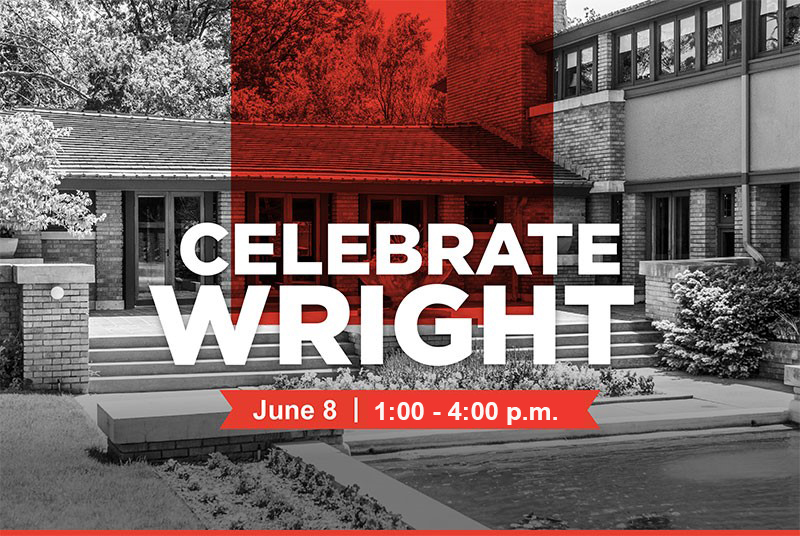 Celebrate Wright 152frank Lloyd Wrights Allen House