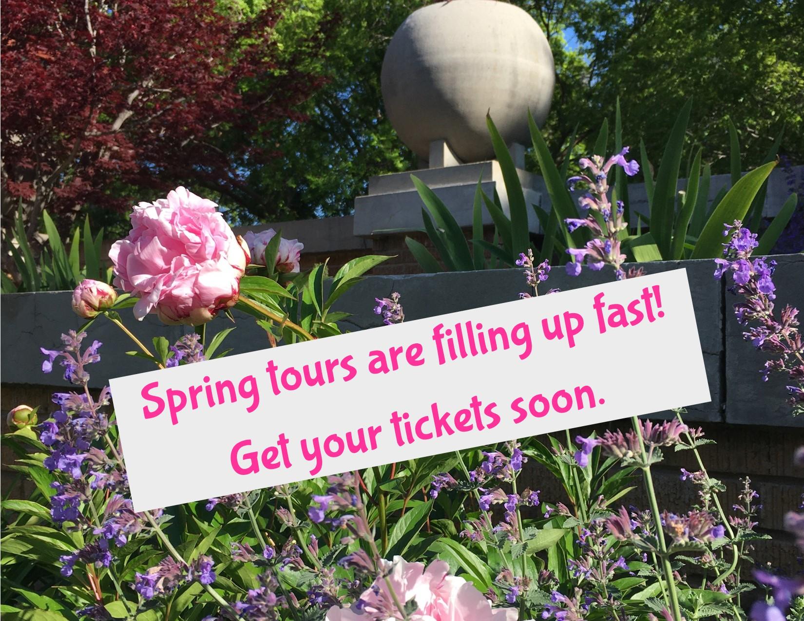 Spring-Tours-2021
